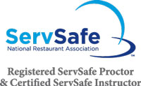 ServSafe Class Schedule for Baltimore